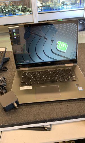 Lenovo touchscreen laptop for Sale in Denver, CO