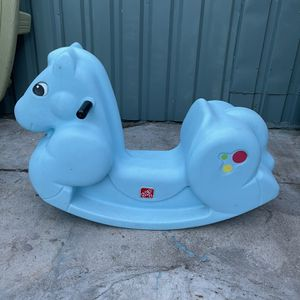Step 2 Rocking Horse for Sale in Hawthorne, CA