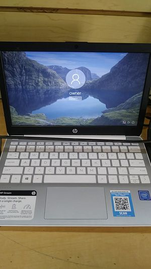 Hp laptop for Sale in Fontana, CA
