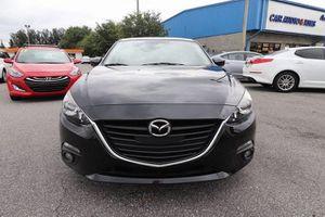 2016 Mazda 3 Grand Touring for Sale in Orlando, FL