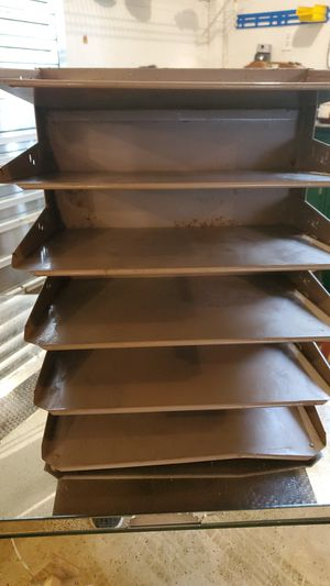 Industrial File Holder for Sale in Campobello, SC