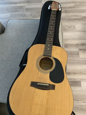 Jasmine by Takamine Acoustic Guitar for Sale in Gibsonton, FL