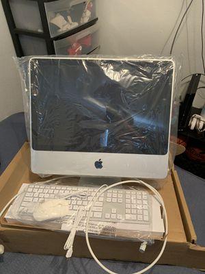 Apple desk top for Sale in Oklahoma City, OK