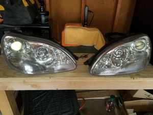 2004 s500 headlights for Sale in Denver, CO