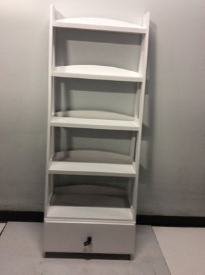 Ladder shelf /bookcase for Sale in Huntley, IL