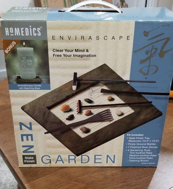 Homedics Zen Garden