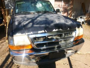 2000 ford ranger for Sale in Garland, TX
