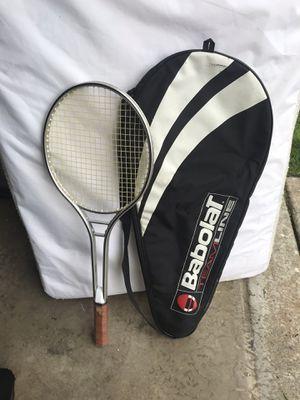 Vintage Babolat Tennis Racket for Sale in Santa Fe Springs, CA