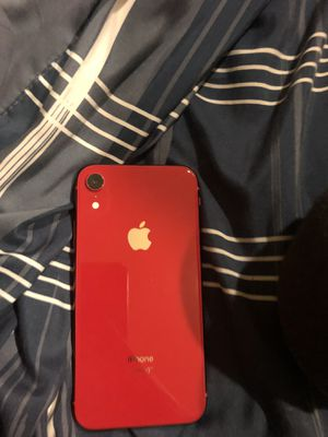 iPhone XR max for Sale in Disputanta, VA