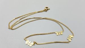 Butterfly Necklace for Sale in Los Angeles, CA
