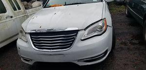 Chrysler 200 for Sale in Seffner, FL