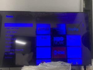 "55"" vizio tv ONLY $200 for Sale in Boynton Beach, FL"