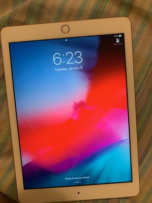 Apple iPad Generation 6 for Sale in Cleveland, OH