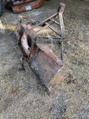Box scraper for Sale in Livermore, CA