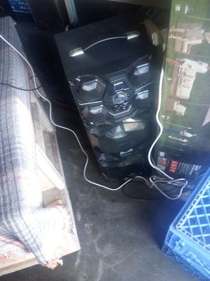 Bluetooth radio for Sale in Albuquerque, NM