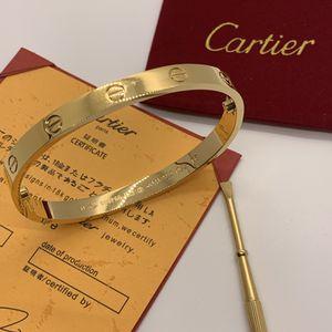 Cartier Love Bracelet NEW NEVER WORN for Sale in Houston, TX