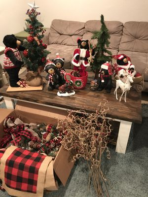 Christmas Items for Sale in Fort Worth, TX