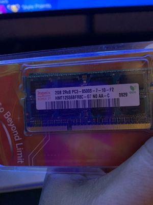 DDr3 laptop ram for Sale in La Habra, CA