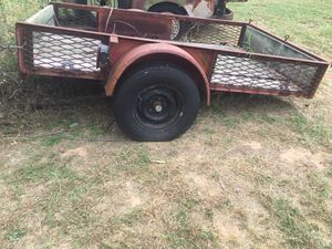UTILITY TRAILER for Sale in Granbury, TX