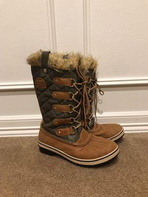 Sorel Tofino Women's Size 7 Boots for Sale in Maple Valley, WA