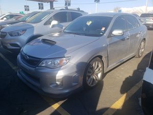 Subaru WRX Impreza STI for Sale in Layton, UT