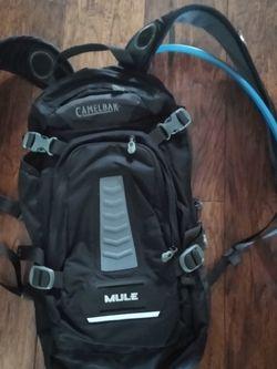 CamelBak Mule Water Backpack for Sale in Houston,  TX