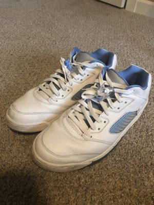 Low top Jordan 5's Size 12 for Sale in Olympia, WA