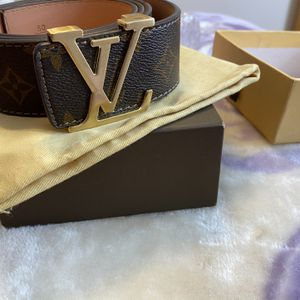 Louis Vuitton Belt for Sale in Madera, CA