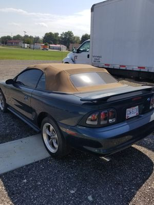 1995 GT mustang for Sale in Lewis Center, OH