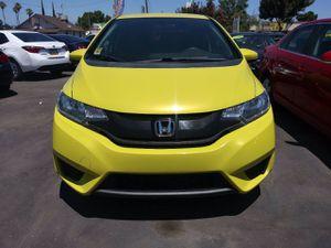 2016 Honda Fit for Sale in Manteca, CA