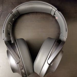 Sony WH-H900N h.ear Noise Canceling Bluetooth Headphones for Sale in Chula Vista, CA
