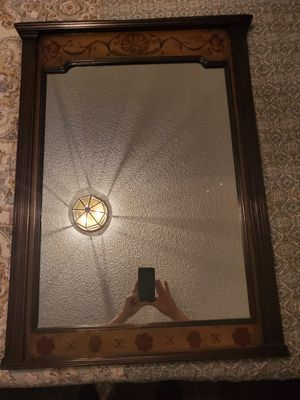 Antique Mirror by Shaw Furniture Co. for Sale in Long Beach, CA