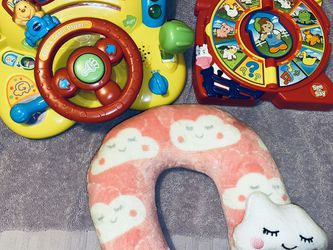 Baby / Toddler Toy Bundle for Sale in Huntington,  WV