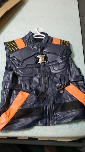 Large motorcycle jacket for Sale in La Habra Heights, CA
