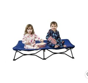 Portable Kids Bed and Changing Table for Sale in Tampa, FL
