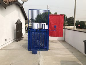 Dunk Tank Entertainment service for Sale in Chino, CA