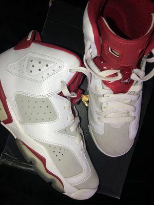 Jordan 6's for Sale in Winter Haven, FL