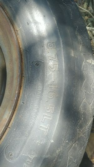 Traiter tires for Sale in Riverview, FL