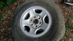 Van rims for Sale in Stone Mountain, GA
