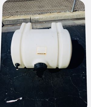 Water tank for Sale in Redlands, CA
