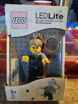 Lego flashlight Legoland guy retiref for Sale in San Diego, CA