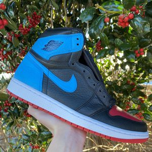 "Jordan 1 Retro High OG ""NC TO CHI"" for Sale in Oklahoma City, OK"