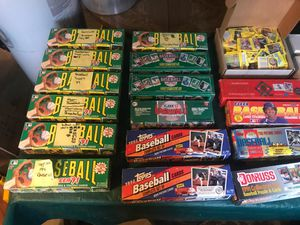 Trading cards for Sale in Parker, CO