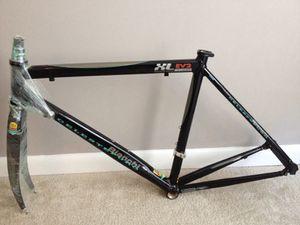 Bianchi, Celestepuro. Road bike frame for Sale in Hyattsville, MD