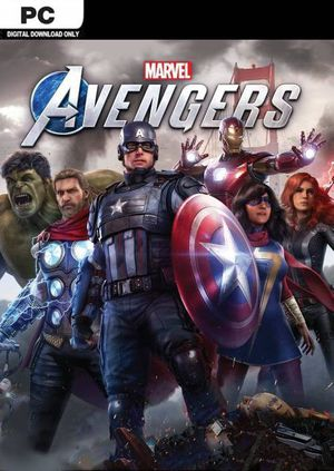 Avengers PC Code for Sale in Austin, TX
