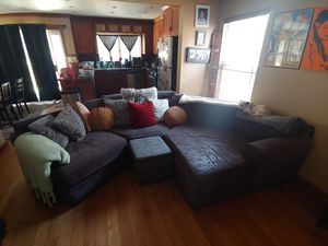 Large sectional sofa for Sale in Temecula, CA