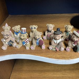 Collectible Bears for Sale in Largo, FL