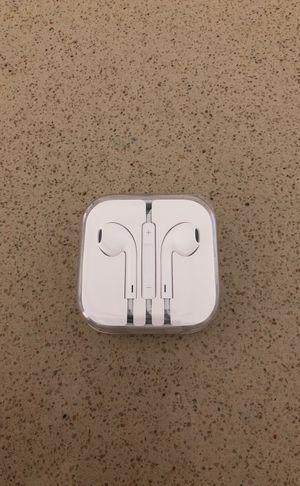 Apple earphones for Sale in Irvine, CA