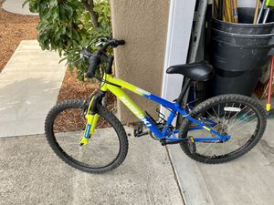 "Boy's 24"" Nishiki Pueblo bike for Sale in San Luis Obispo, CA"