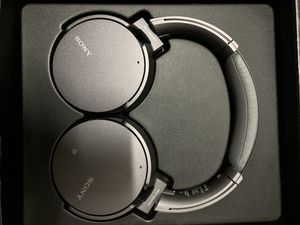 Sony MBR-XB950N1 Extra Bass Noise Canceling wireless headphone for Sale in Alexandria, VA